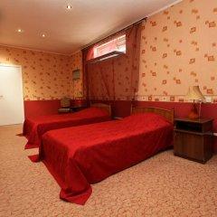 Мини-отель Домашний Очаг Стандартный номер фото 10
