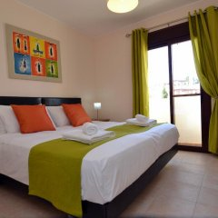 Отель Sunset Villas, Luxury Penthouse комната для гостей фото 3
