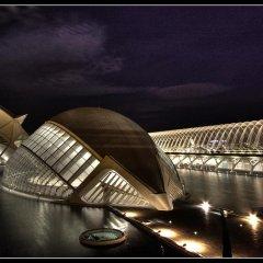 Отель Palau Reina Sofia Apartments Испания, Валенсия - отзывы, цены и фото номеров - забронировать отель Palau Reina Sofia Apartments онлайн развлечения