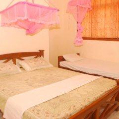 Seetha's Hostel Стандартный номер с различными типами кроватей фото 9