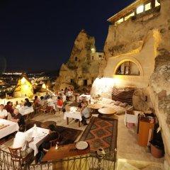 Nostalji Cave Suit Hotel Турция, Гёреме - 1 отзыв об отеле, цены и фото номеров - забронировать отель Nostalji Cave Suit Hotel онлайн питание фото 3