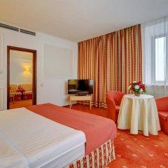 Гостиница Бородино 4* Люкс с различными типами кроватей фото 2
