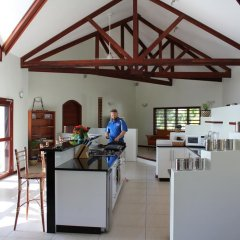Отель Bularangi Villa, Fiji интерьер отеля фото 2