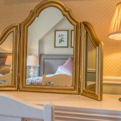 Cabra Castle Hotel 4* Стандартный номер с различными типами кроватей фото 11