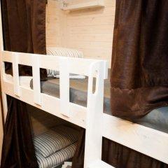 Hostel Navigator na Tukaya Кровати в общем номере с двухъярусными кроватями фото 12