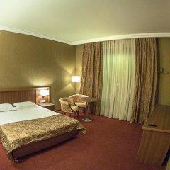 Amberd Hotel 3* Люкс разные типы кроватей фото 13