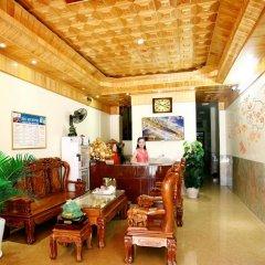Bao An Hotel интерьер отеля