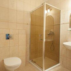 Отель Villa Pascal 2* Стандартный номер с двуспальной кроватью фото 4