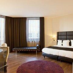 Отель Holiday Inn Genoa City 4* Стандартный номер с разными типами кроватей фото 2