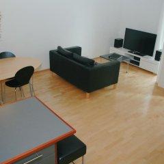 Апартаменты Stavanger Small Apartments - City Centre комната для гостей фото 3
