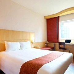 Zhongshan The Center Hotel комната для гостей фото 5