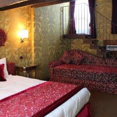 Hotel Casanova 4* Улучшенный номер фото 2