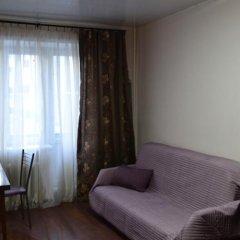 Гостиница Резидент Апартаментс на Проезде Стратонавтов комната для гостей фото 3