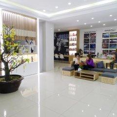 Отель Memority Hotel Вьетнам, Хойан - отзывы, цены и фото номеров - забронировать отель Memority Hotel онлайн интерьер отеля