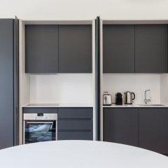 Отель Della Spiga Apartment Италия, Милан - отзывы, цены и фото номеров - забронировать отель Della Spiga Apartment онлайн в номере фото 2