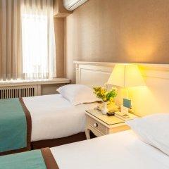 Viva Deluxe Hotel 3* Стандартный номер с двуспальной кроватью фото 3