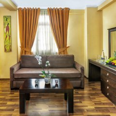 Egnatia Hotel 3* Стандартный номер с различными типами кроватей фото 14