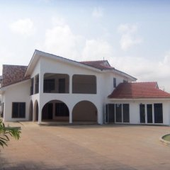 Отель Accra Luxury Lodge 2* Люкс повышенной комфортности с различными типами кроватей