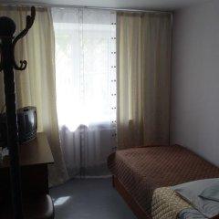 Гостиница Единство Номер Эконом с 2 отдельными кроватями фото 2