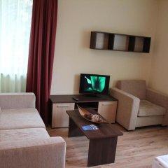 Отель Nevada Apartments Болгария, Пампорово - отзывы, цены и фото номеров - забронировать отель Nevada Apartments онлайн комната для гостей фото 5