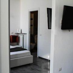 Отель I Love Vaticano 2* Стандартный номер с различными типами кроватей фото 5
