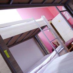 Отель Interhouse City Centre Кыргызстан, Бишкек - отзывы, цены и фото номеров - забронировать отель Interhouse City Centre онлайн балкон
