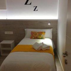 Отель Pension El Puerto Стандартный номер с различными типами кроватей фото 11