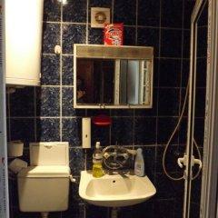 Отель Strandja 301 Болгария, Солнечный берег - отзывы, цены и фото номеров - забронировать отель Strandja 301 онлайн ванная фото 2