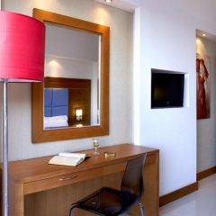 Отель Sunshine Rhodes 4* Стандартный номер с двуспальной кроватью фото 4