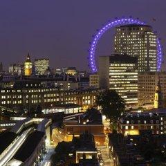 Отель Ibis London Blackfriars 3* Стандартный номер с двуспальной кроватью