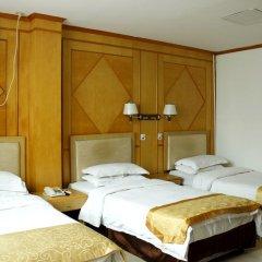 Отель Susheng Hotel Китай, Сучжоу - отзывы, цены и фото номеров - забронировать отель Susheng Hotel онлайн комната для гостей фото 4