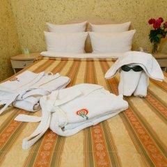 Гостиница Соловьиная роща Номер Комфорт разные типы кроватей фото 7