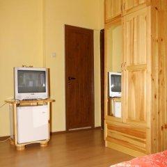 Отель Gulliver Стандартный номер с различными типами кроватей фото 4