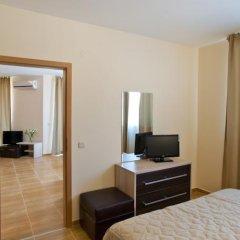 Отель Paradise Dreams Свети Влас удобства в номере