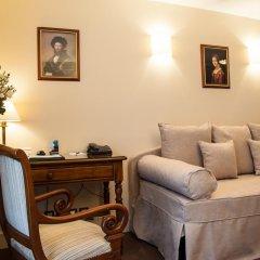 Saint James Albany Paris Hotel-Spa 4* Полулюкс с различными типами кроватей фото 18