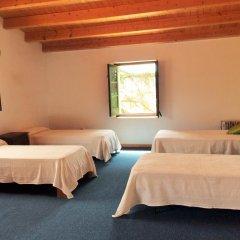 Отель Can Roure комната для гостей фото 2