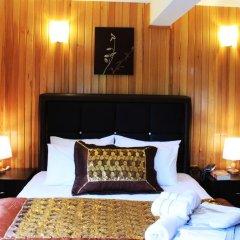 Villa de Pelit Hotel 3* Люкс с различными типами кроватей фото 48