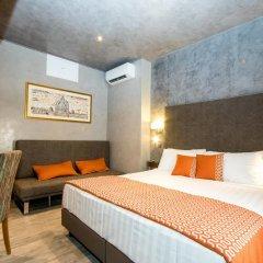 Отель Vaticano Julia Luxury Rooms комната для гостей фото 2