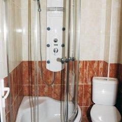 Отель KMM 3* Стандартный номер с различными типами кроватей фото 20