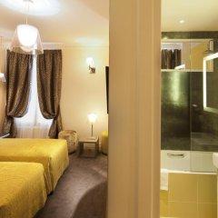 Hotel du Levant 3* Стандартный номер с двуспальной кроватью фото 3