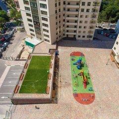 Апартаменты Аркадийские жемчужины детские мероприятия