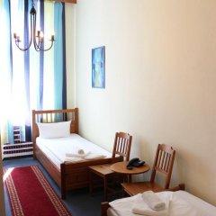 Hotel Pension Rheingold 2* Стандартный номер с двуспальной кроватью фото 2