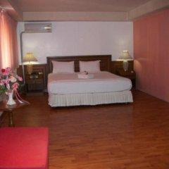 Sawasdee Hotel 2* Полулюкс с различными типами кроватей фото 2