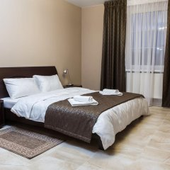 Гостиница Вилла Татьяна на Тургенева Люкс с различными типами кроватей фото 4