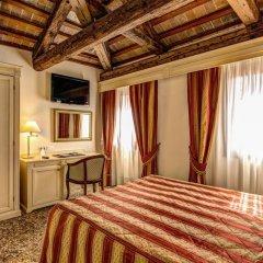 Hotel Bella Venezia 4* Стандартный номер с двуспальной кроватью