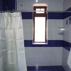 Отель Centrale Guesthouse Армения, Джермук - отзывы, цены и фото номеров - забронировать отель Centrale Guesthouse онлайн ванная