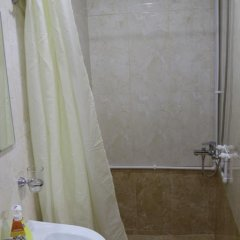 Отель My family B&B Номер категории Эконом с 2 отдельными кроватями фото 5