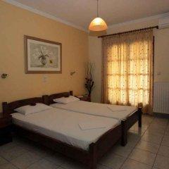 Апартаменты Almini Apartments Студия с различными типами кроватей