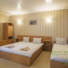 Отель Elmona Holiday Stay Болгария, Варна - отзывы, цены и фото номеров - забронировать отель Elmona Holiday Stay онлайн комната для гостей фото 4
