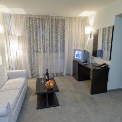 Отель Belmont Ski & Spa комната для гостей фото 3